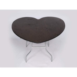 Rental store for Heart Shape Table 4 Foot in Omaha NE