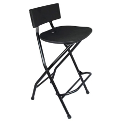 Rental store for Stool With Back  Folding in Omaha NE