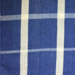 Rental store for Napkin Denim Blue PLAID in Omaha NE
