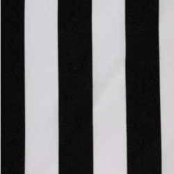 Rental store for Napkin Black White STRIPE in Omaha NE
